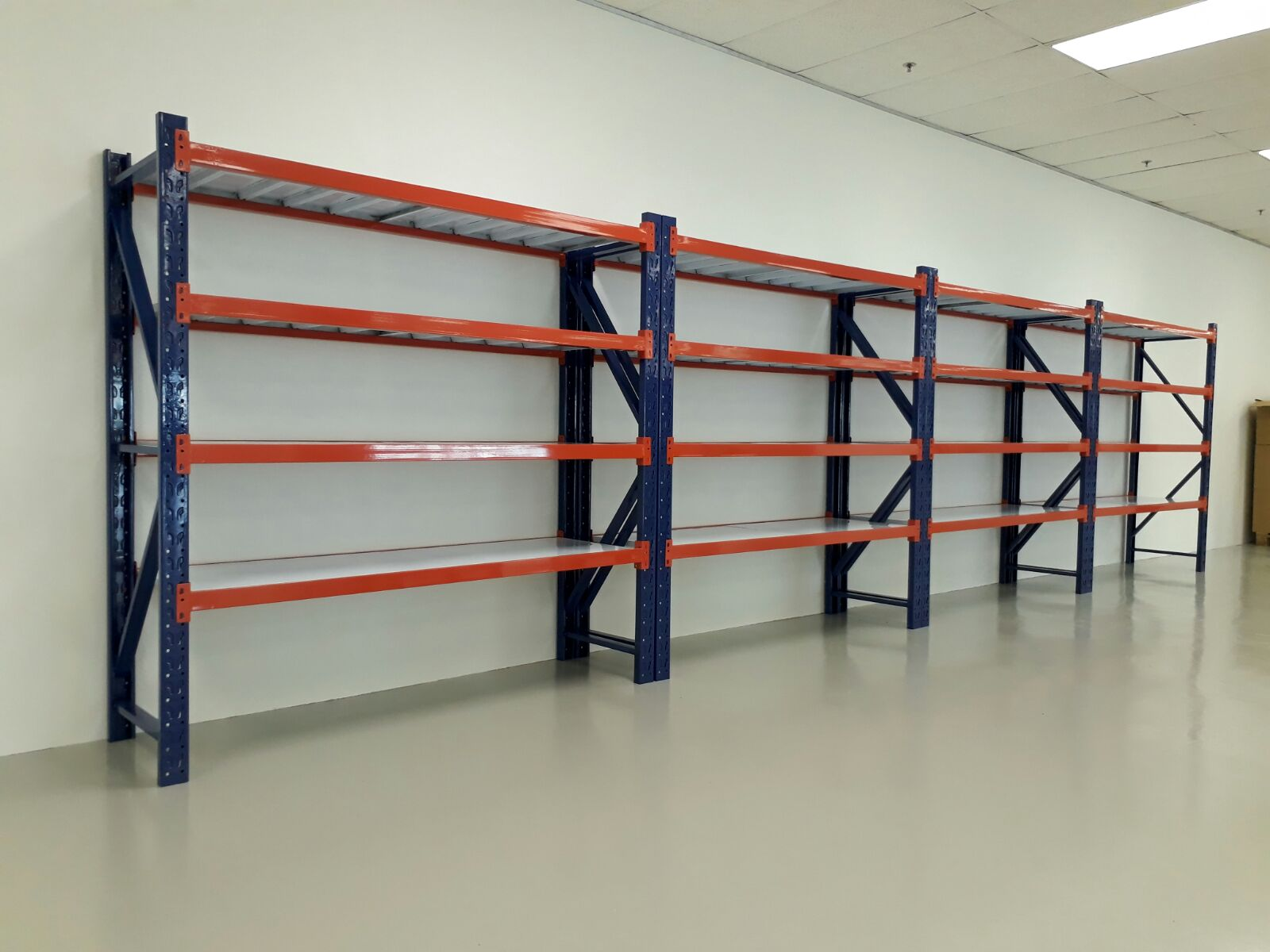 Heavy Duty Rack Singapore